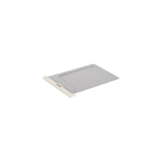 tiroir ramasse-miettes blanc four uno grill OX150 20L moulinex SS-188366
