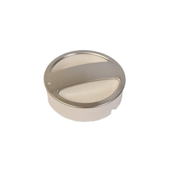 couvercle blanc et inox bouilloire aquacontrol FLF2 krups MS-621389