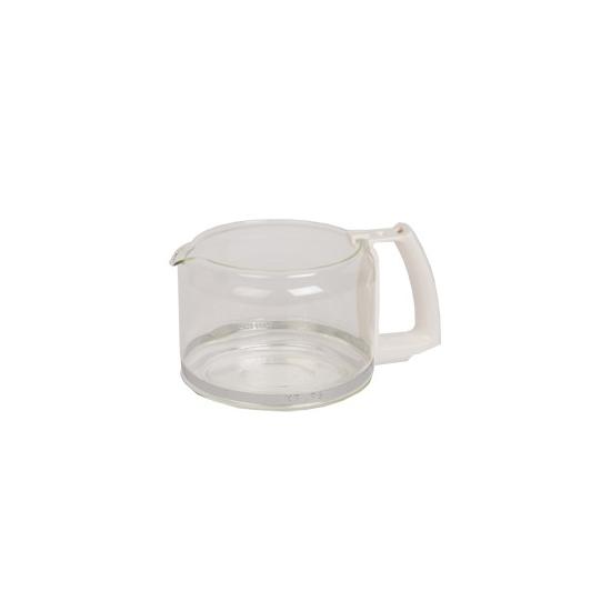 verseuse10 tasses blanche krups F0347010F