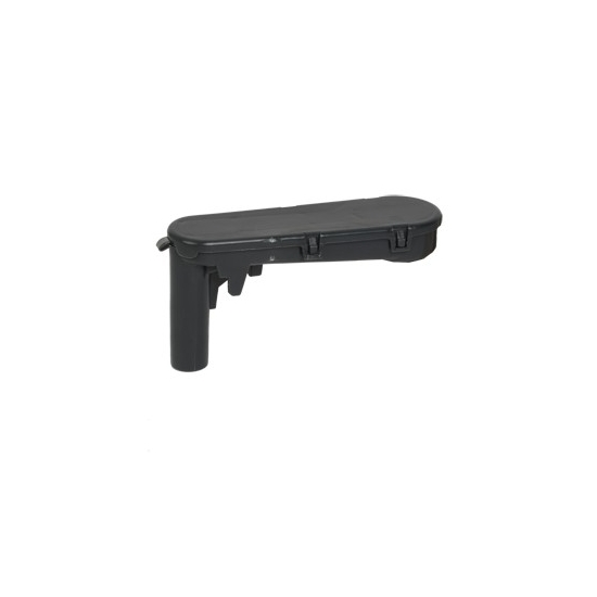diffuseur d'eau noir cafetiere krups MS-621500