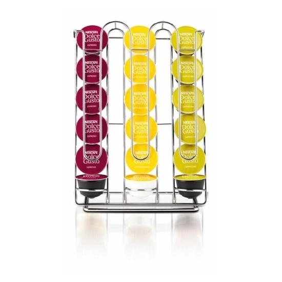 porte capsules dolce gusto krups XB201000
