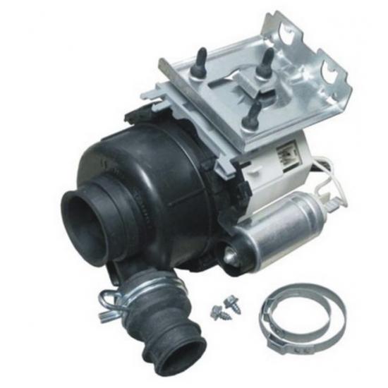 Pompe de circulation Whirlpool 480140103012 pour lave-vaisselle EX 481072628031