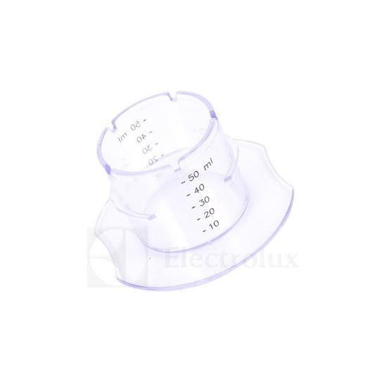 4055028577 - Bouchon transparent pour robot de cuisine electrolux