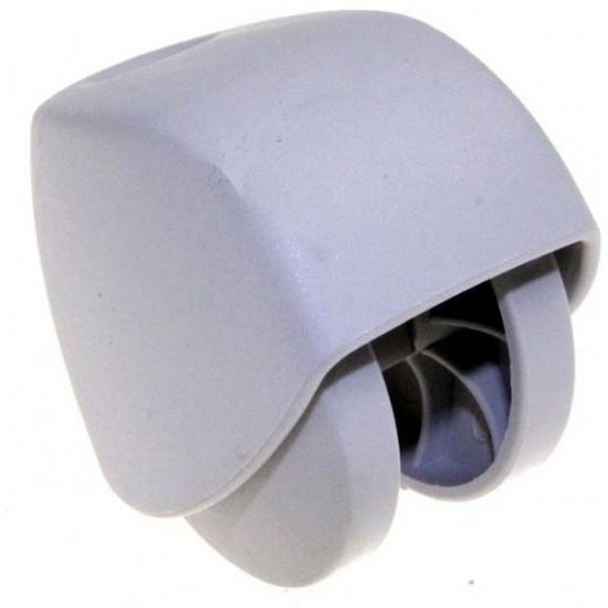 roulette radiateur bain d'huile delonghi 5510001400