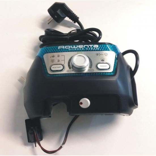 boitier avant generateur vapeur silence steam ROWENTA CS-00136824