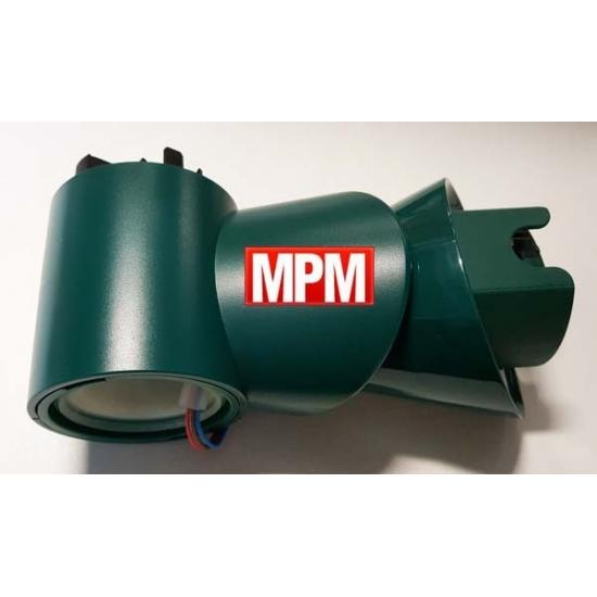 manchon pivotant aspirateur kobold EB350 EB351 vorwerk 30011