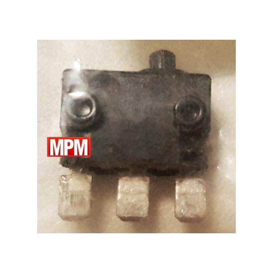 plaque de serrage x1 aspirateur Kobold VK122 VK131 vorwerk 30107