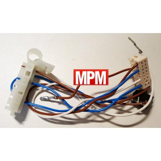 harnais de cable aspirateur kobold EB350 EB351 vorwerk 30523