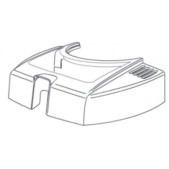 couvercle friteuse multifry FH1130 delonghi 5912510431