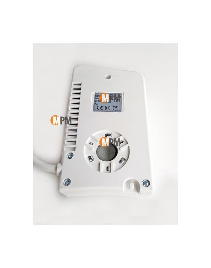 Boitier Thermostat Tm17 Uranus Pour Radiateur Delonghi City
