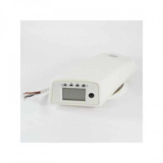 boitier commande ermes 3 blanc radiateur delonghi PARISIO