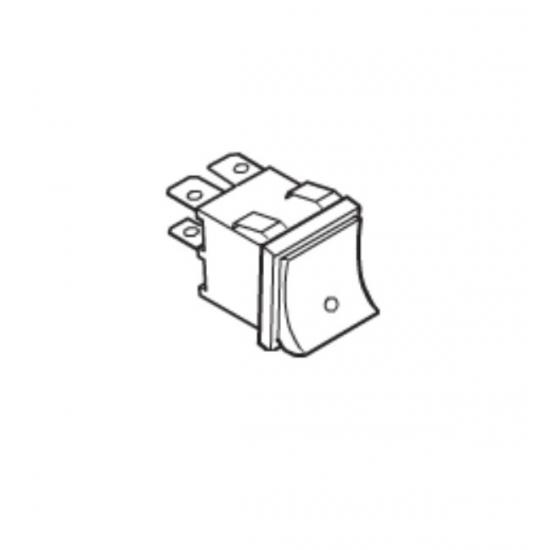 interrupteur radiateur TRRS0510M delonghi 5118510111