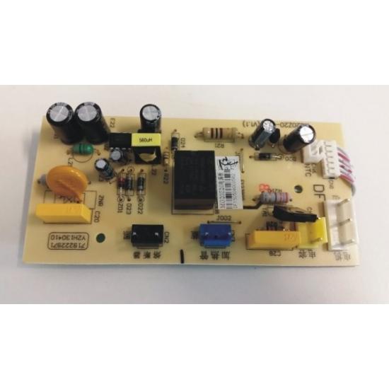 carte electronique machine a pain nutribread OW311E10/87A MOULINEX SS-986060