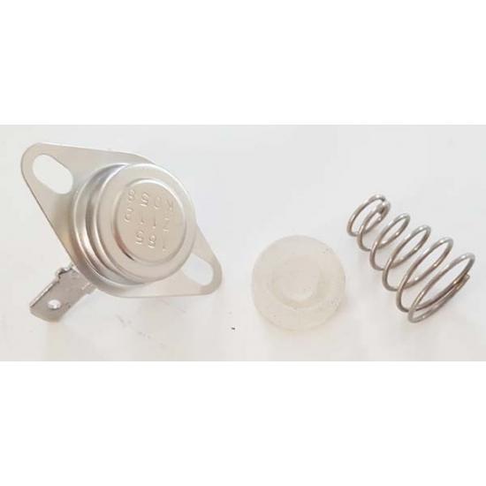 thermostat gaufrier snack time SW28 avante SW60 moulinex SS-993800