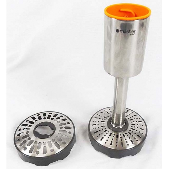 pied metal presse puree mixeur plongeant HDM80 kenwood KW716246
