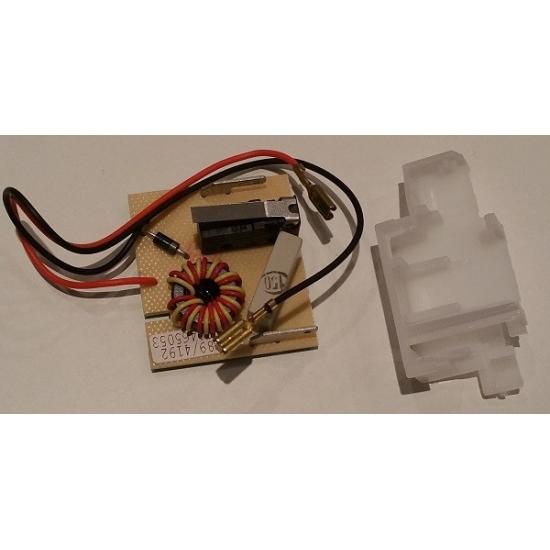 commande moteur du module trancheuse BOSCH 00626371