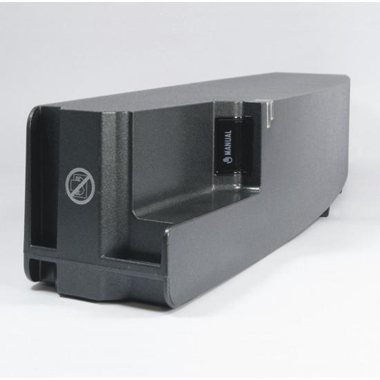 boitier de commande anthracite eos2 radiateur RIALTO 5525010121
