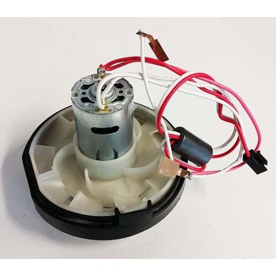 moteur aspirateur balai colombina XLR delonghi 5119210101