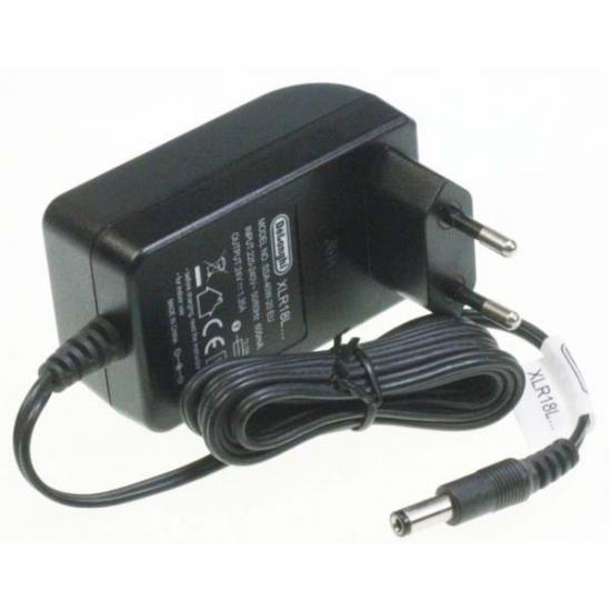 chargeur aspirateur balai colombina XLR delonghi 5519210571