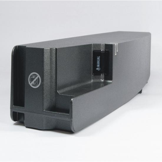 boitier de commande anthracite eos2 radiateur DELONGHI SAN MARCO