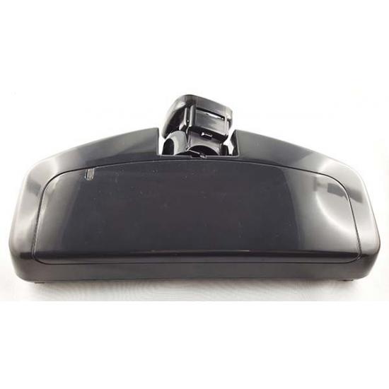 electro-brosse noir aspirateur dualio moulinex RS-RH5411