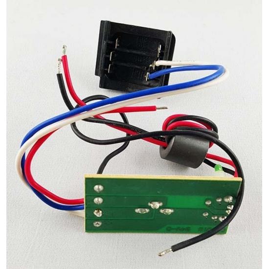 carte electronique aspirateur dualio moulinex RS-RH5406