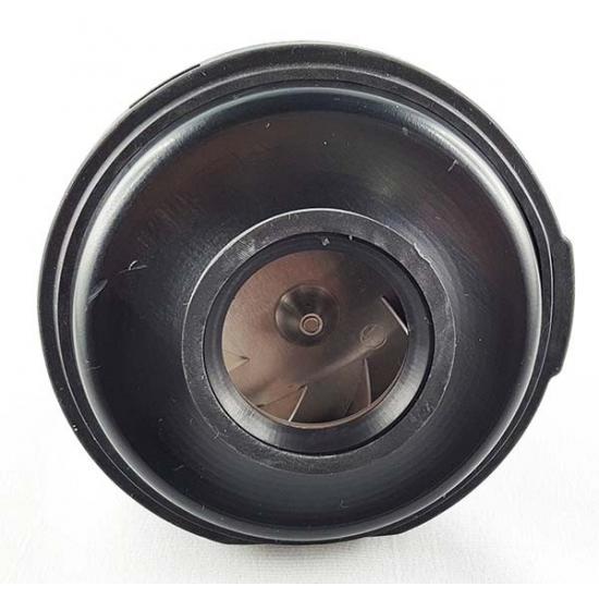 moteur complet aspirateur dualio moulinex RS-RH5405