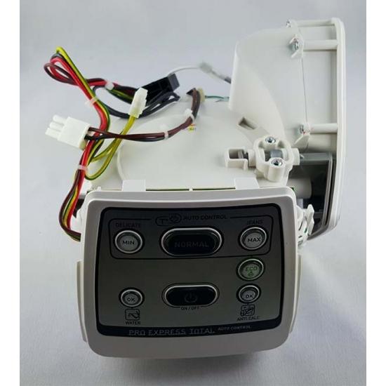 boitier avant carte generateur vapeur calor CS-00130302