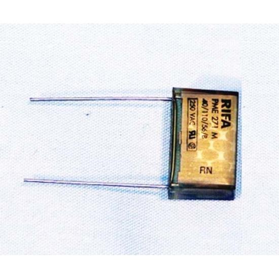 condensateur antiparasite 0.15µF robot chef A900 kenwood KW353380