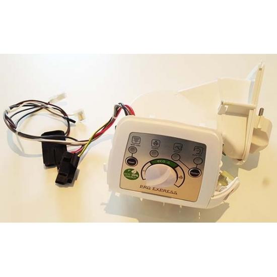 boitier avant carte generateur vapeur calor CS-00118914