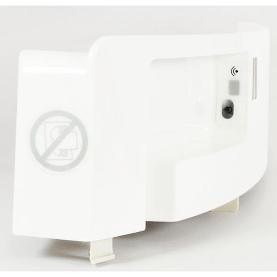 boitier de commande eos D-Project radiateur delonghi PROJECT