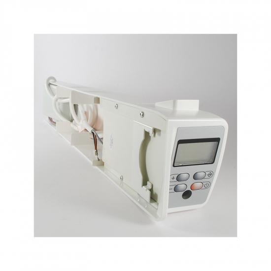 boitier de commande blanc radiateur delonghi NAVY