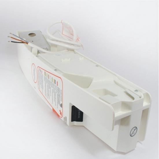 boitier de commande EOS 2 blanc radiateur delonghi