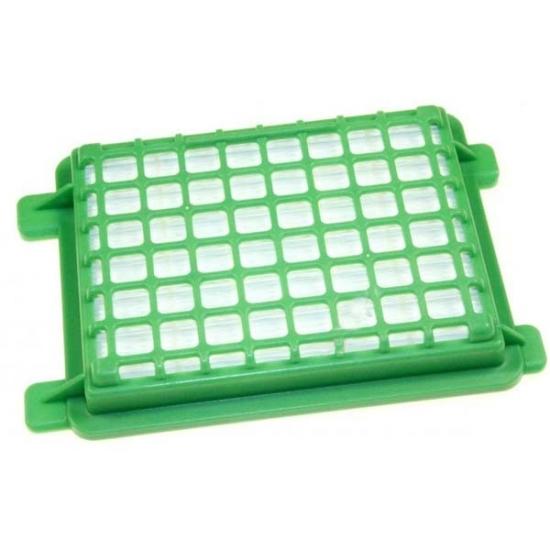 filtre hepa vert aspirateur rowenta RS-RT2480