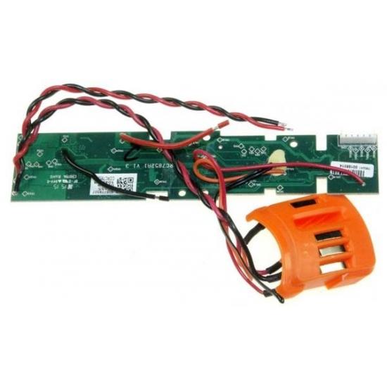 module electronique avec fils aspirateur electrolux 140022564649