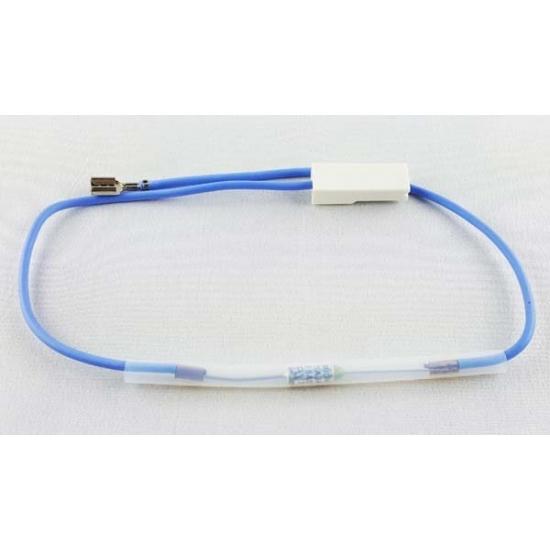 fil bleu 400mm fusible 167°C cafetiere nespresso essenza krups MS-0048152