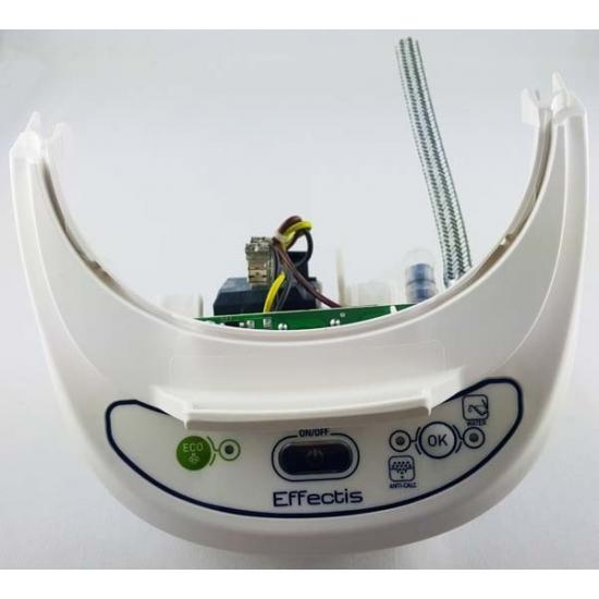 boitier avant carte generateur vapeur calor CS-00135037