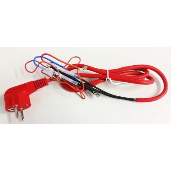 cordon alimentation rouge expresso dolce gusto oblo KRUPS MS-623719