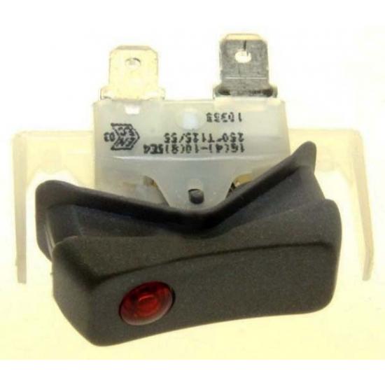 interrupteur cafetiere brunch rowenta SS-989221