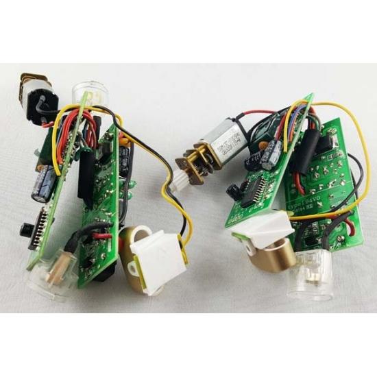 carte electronique moteur fer a friser curl activ calor CS-00120758