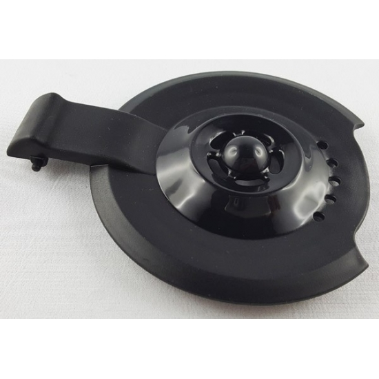 couvercle verseuse noir cafetiere divino tefal moulinex MS-621959