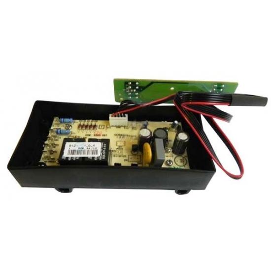 carte electronique 230V + expresso combine boitier krups MS-622645