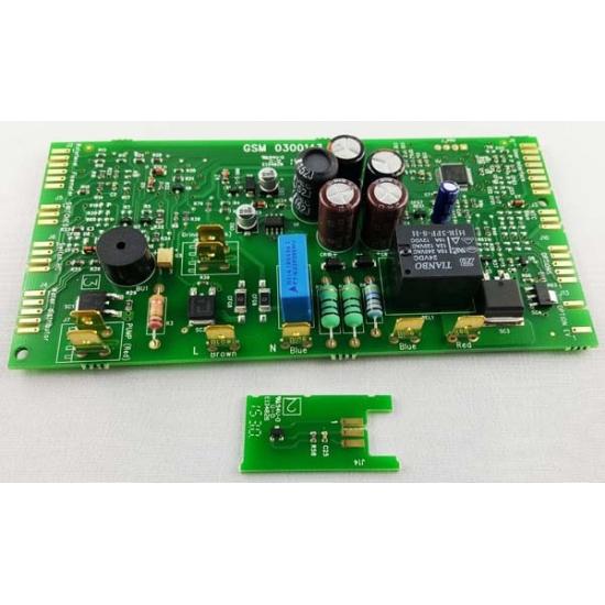 carte electronique puissance cafetiere expresso espresseria KRUPS MS-5949165