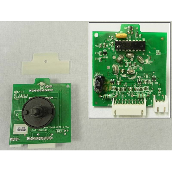 carte electronique de commande versio ERP blender KMIX KENWOOD KW716071