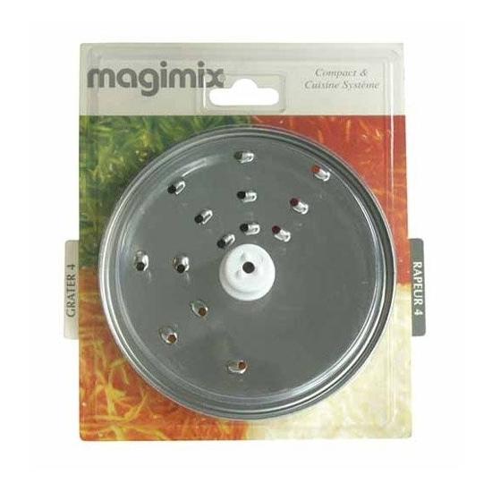 disque rapeur 4mm robot magimix 17614
