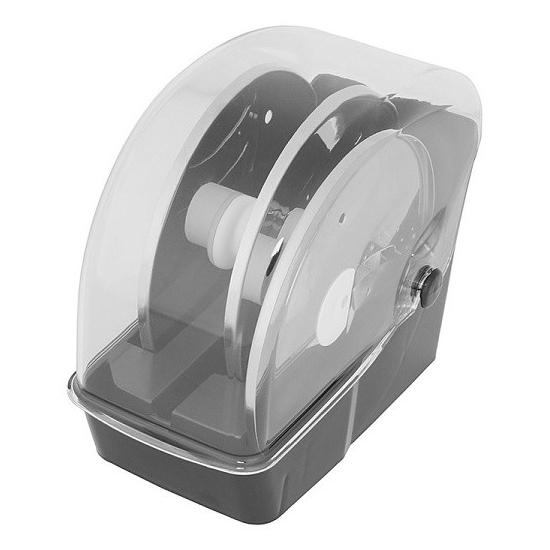 boite de rangement 3 disques robot magimix 17653