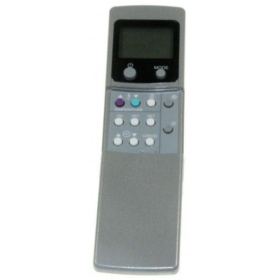 telecommande climatiseur PAC70ECO delonghi 5573008700