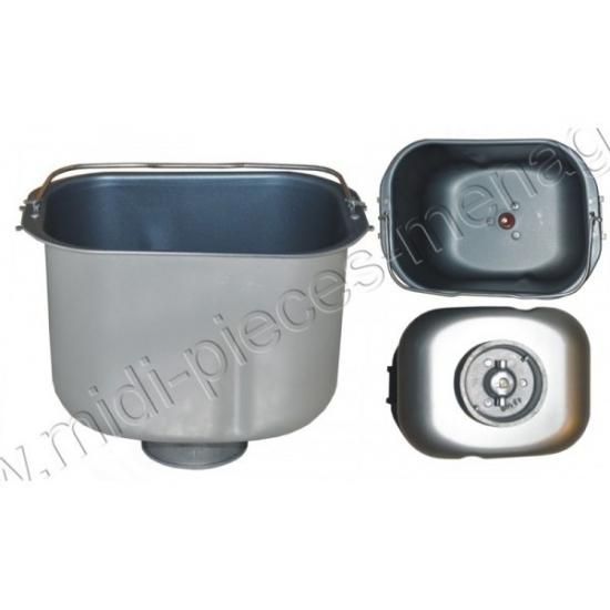 cuve de cuisson machine a pain moulinex bread maker OW200 SS-186082