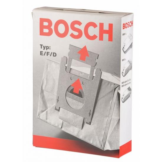 sacs aspirateur type E/F/D BBZ52AFEFD bosch siemens 00461408
