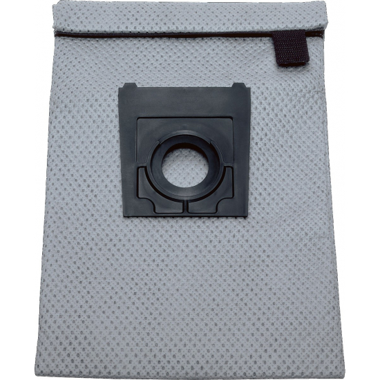 sac textile permanent BBZ10TFG - VZ10TFG aspirateur bosch siemens 00086180